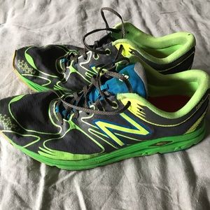 New Balance RC1400 v1 men's racing shoes